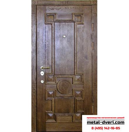Входная парадная дверь ПД3