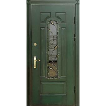 Дверь входная с терморазрывом ТЕРМО-10