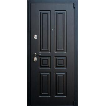 Дверь входная с терморазрывом ТЕРМО-13