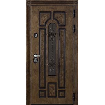 Дверь входная с терморазрывом ТЕРМО-15