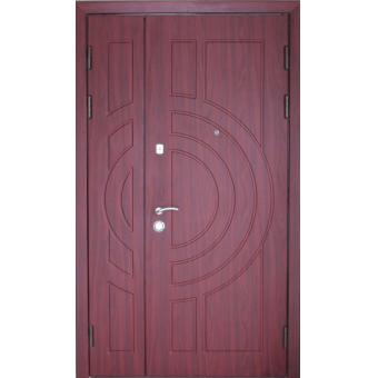 Дверь входная с терморазрывом ТЕРМО-19