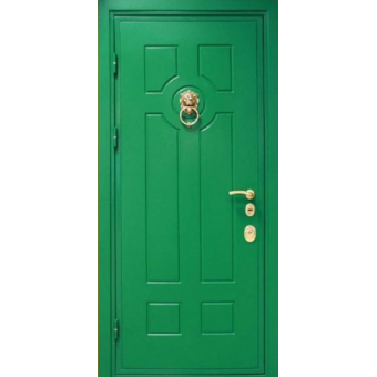 Дверь входная с терморазрывом ТЕРМО-20
