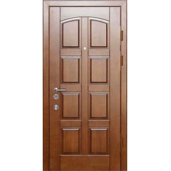 Дверь входная с терморазрывом ТЕРМО-2