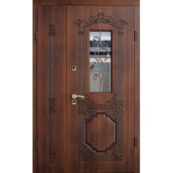 Дверь входная с терморазрывом ТЕРМО-25