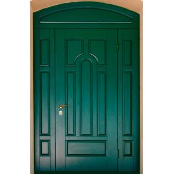 Дверь входная с терморазрывом ТЕРМО-27