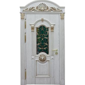 Дверь входная с терморазрывом ТЕРМО-31