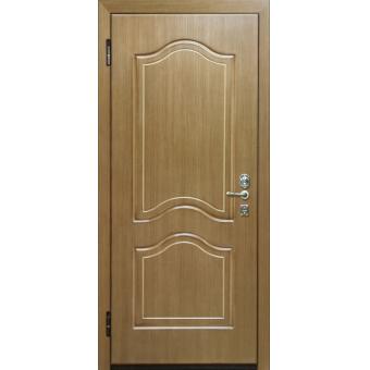 Дверь входная с терморазрывом ТЕРМО-3