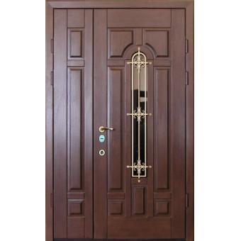 Дверь входная с терморазрывом ТЕРМО-5
