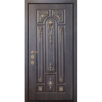Дверь входная с терморазрывом ТЕРМО-8