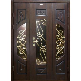 Входная парадная дверь ПД10