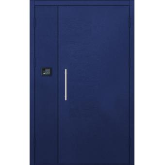 Дверь металлическая в подъезд ПД-3