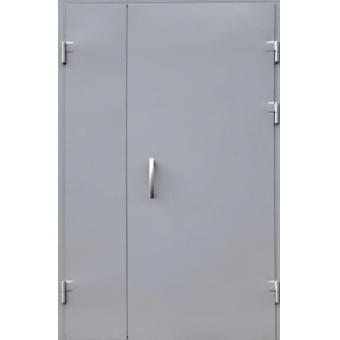 Дверь металлическая в подъезд ПД-8