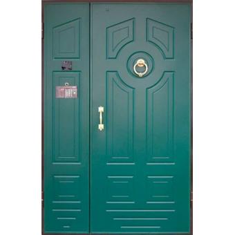 Дверь металлическая в подъезд ПД-10