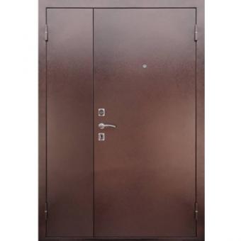 Тамбурная металлическая дверь ТТД3