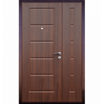 Тамбурная металлическая дверь ТТД9