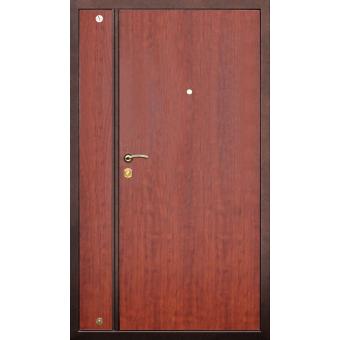 Тамбурная металлическая дверь ТТД12