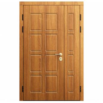 Тамбурная металлическая дверь ТТД11