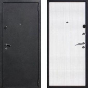 Дверь входная металлическая эконом-23