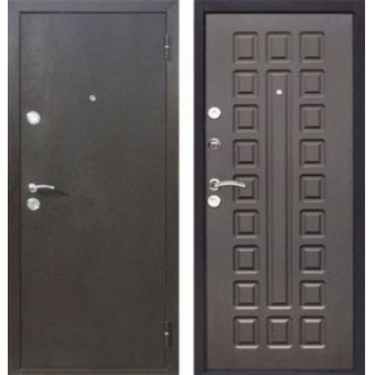 Дверь входная металлическая эконом-28