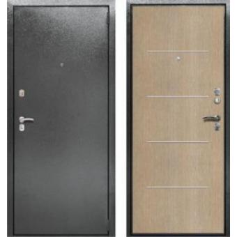 Дверь входная металлическая эконом-31