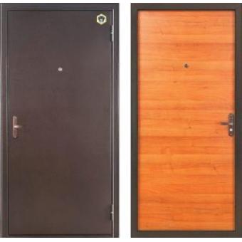 Дверь входная металлическая эконом-35