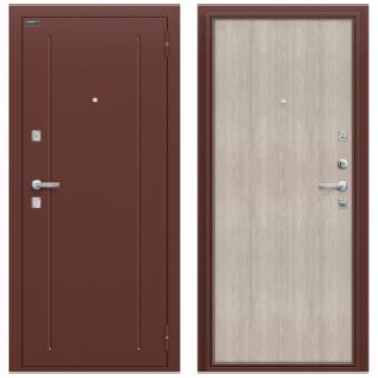 Дверь входная металлическая эконом-36