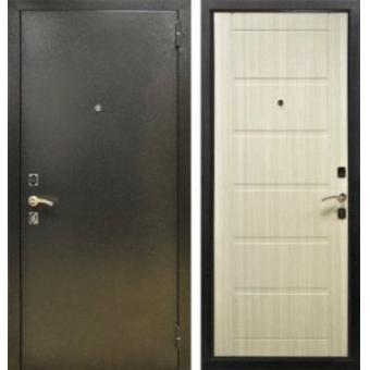 Дверь входная металлическая эконом-38