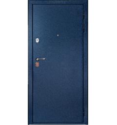 Металлическая дверь Порошковое напыление КРОКОДИЛ 6