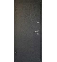 Металлическая дверь Порошковое напыление КРОКОДИЛ 5