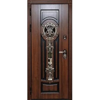 Дверь входная с терморазрывом ТЕРМО-32